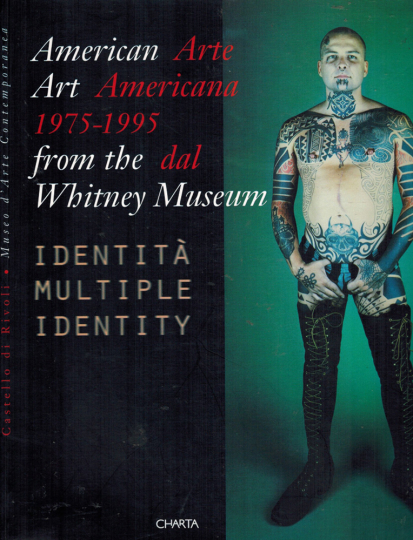 American Art 1975-1995 from the Whitney Museum.