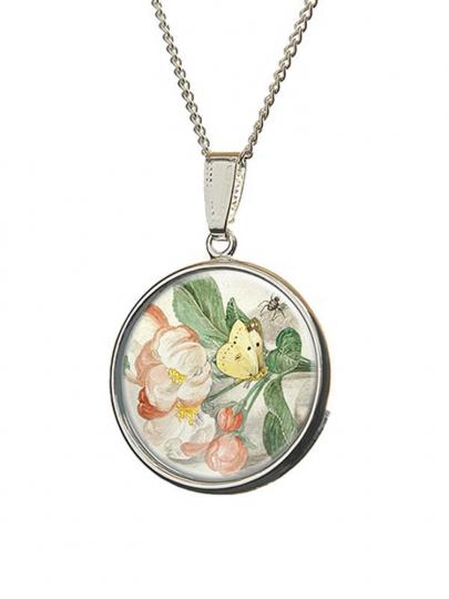 Amulett Jan van Kessel »Schmetterling«.