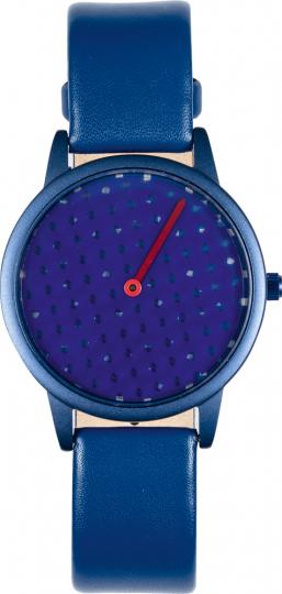 Armbanduhr Presto.