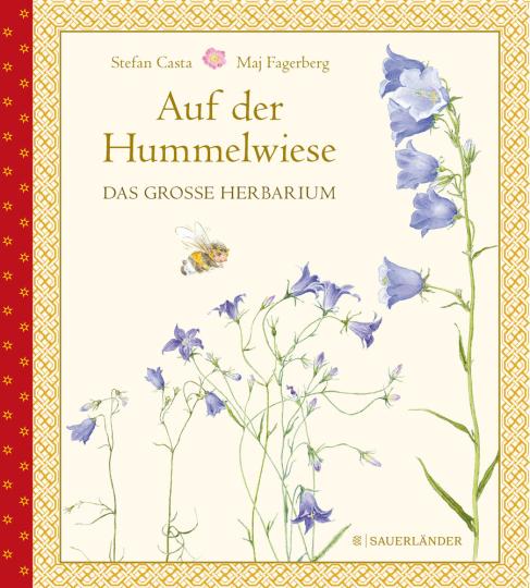 Auf der Hummelwiese. Das große Herbarium.