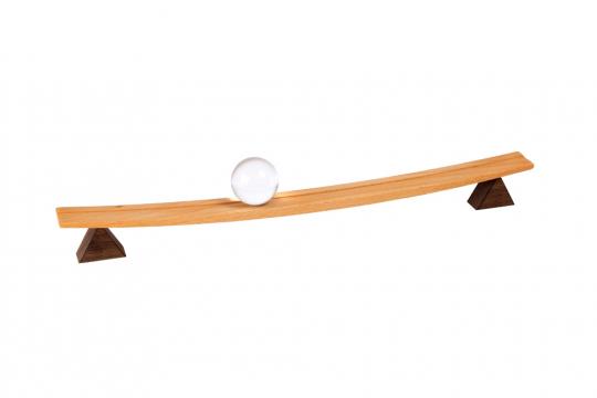 Balancespiel mit Kugel »Ballance«.