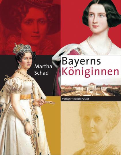 Bayerns Königinnen.