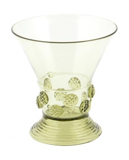 Berkemeyer Glas.