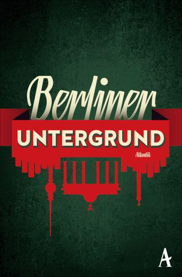 Berliner Untergrund.