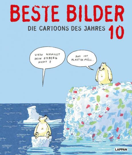 Beste Bilder 10. Die Cartoons des Jahres.
