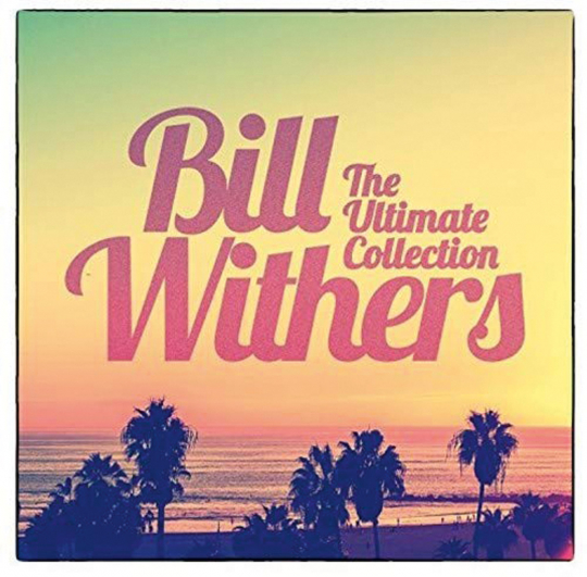 Bill Withers. The Ultimate Collection. CD.