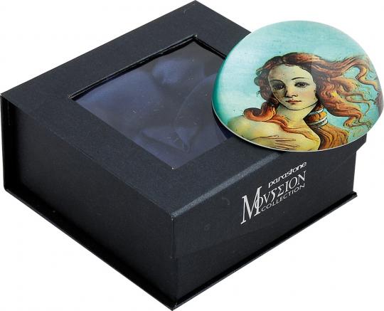 Briefbeschwerer Botticelli »Venus«.