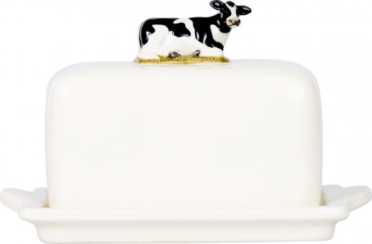 Butterdose »Kuh«.