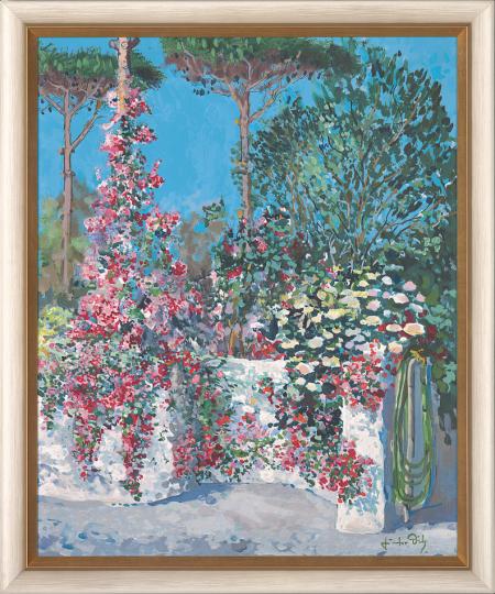 Colore Italia. Günter Dietz (1919-1995).