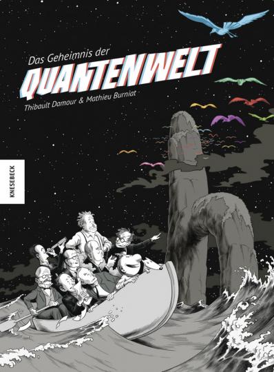 Das Geheimnis der Quantenwelt.