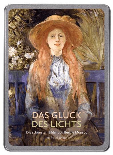 Das Glück des Lichts. Die schönsten Bilder von Berthe Morisot.