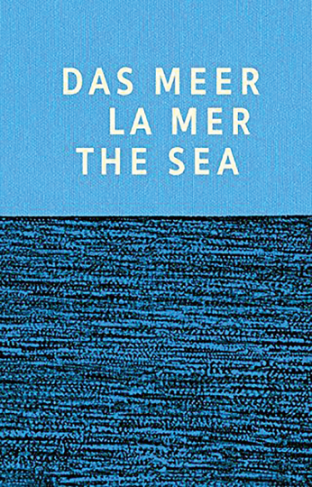 Das Meer. Farbholzschnitte von Klaus Raasch. Normalausgabe.