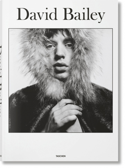 David Bailey. Collector's Edition.
