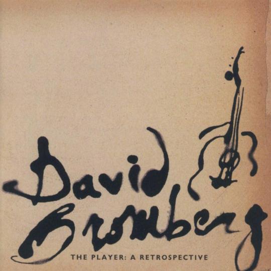 David Bromberg. The Player: A Retrospective. CD.