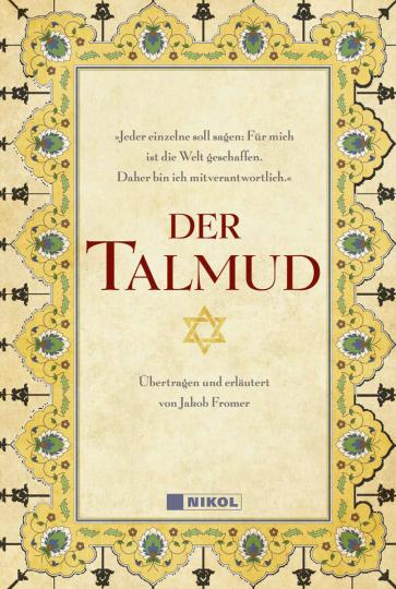 Der Talmud.