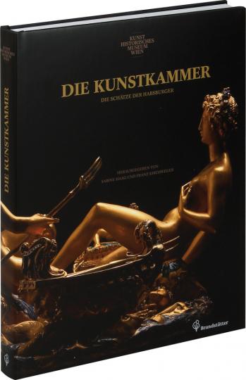 Die Kunstkammer. Die Schätze der Habsburger.