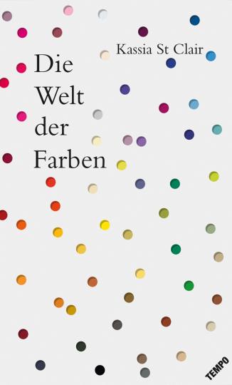 Die Welt der Farben.