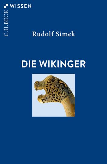 Die Wikinger.