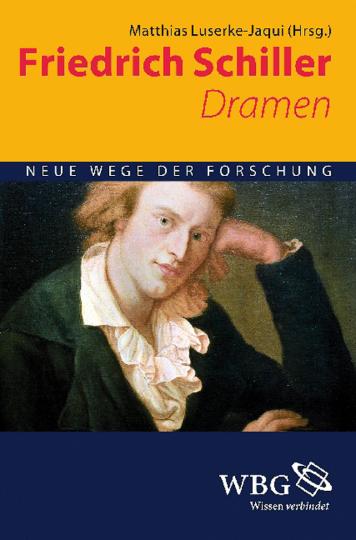 Friedrich Schiller. Dramen.
