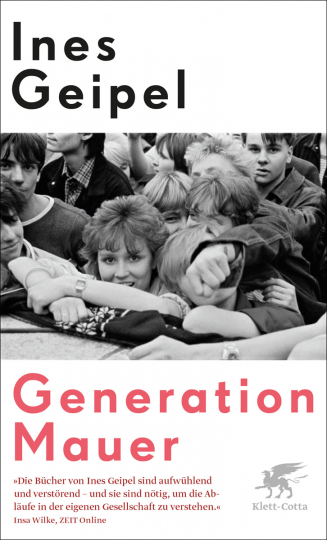 Generation Mauer.
