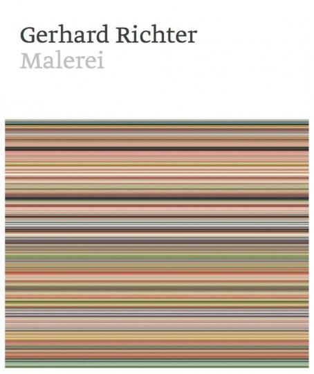 Gerhard Richter. Malerei. Painting after all.