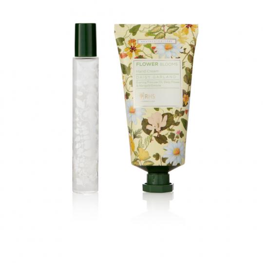 Handcreme & Parfum »Gänseblümchen«.