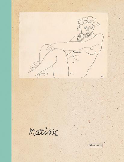 Henri Matisse. Erotisches Skizzenbuch.