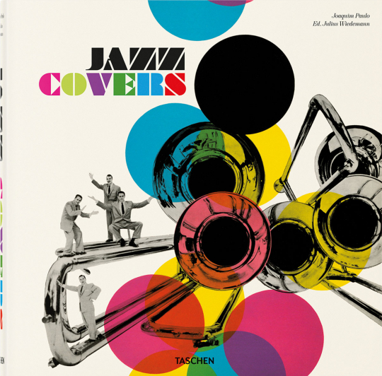 Jazz Covers.