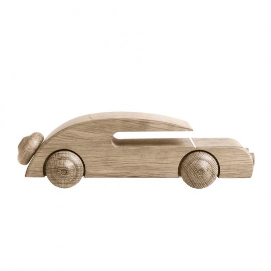 Kay Bojesen Holz-Limousine »Sedan, groß«.