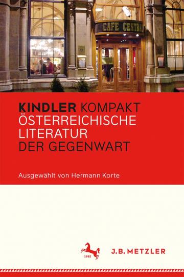 Kindler Kompakt. Österreichische Literatur der Gegenwart.