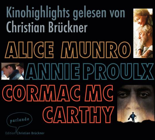 Kino Highlights. 10 CDs.