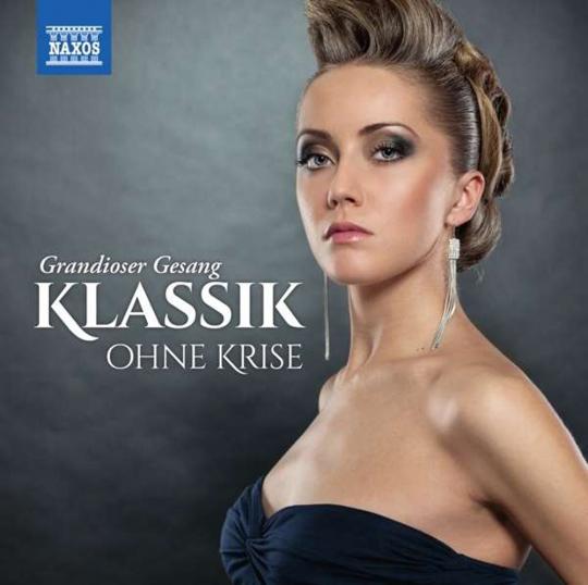 Klassik ohne Krise - Grandioser Gesang. 2 CDs.