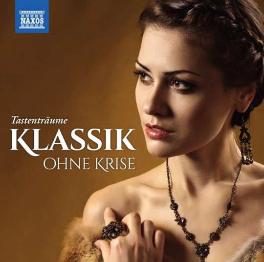 Klassik ohne Krise - Tastenträume. 2 CDs.