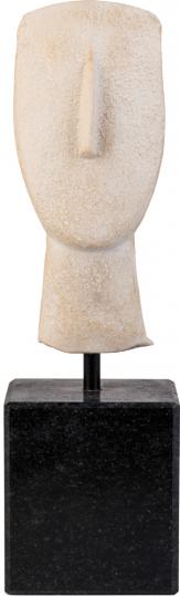 Kykladen-Idol. Griechenland, 2500 v. Chr.