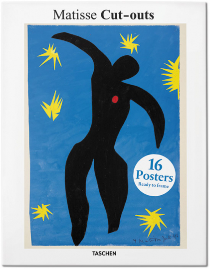 matisse cut outs posterbox