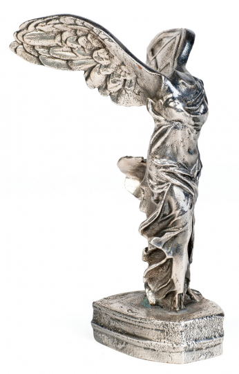 Nike von Samothrake, um 190 v. Chr.