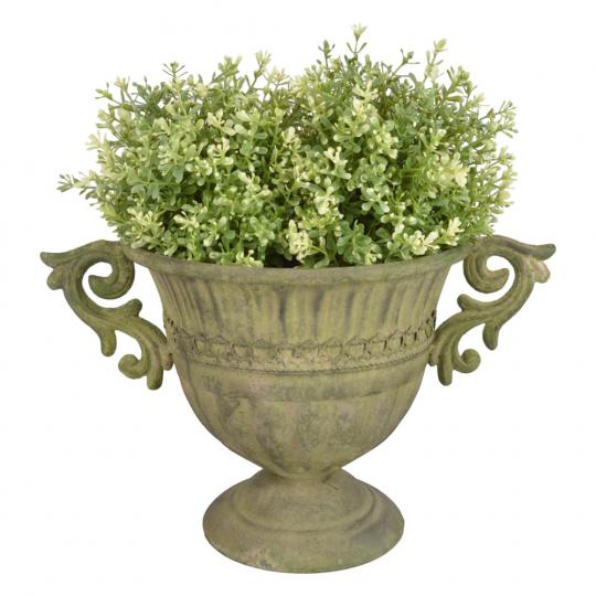 Nostalgische Vase.