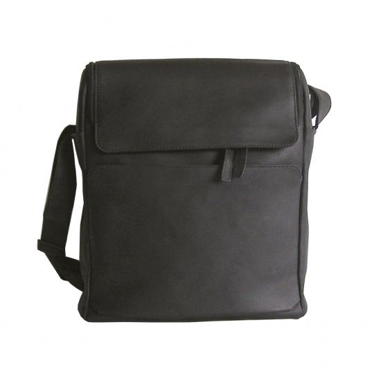 Notebooktasche schwarz, 15 Zoll.