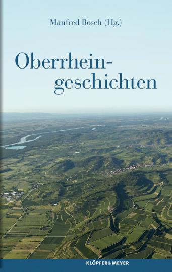 Oberrheingeschichten.
