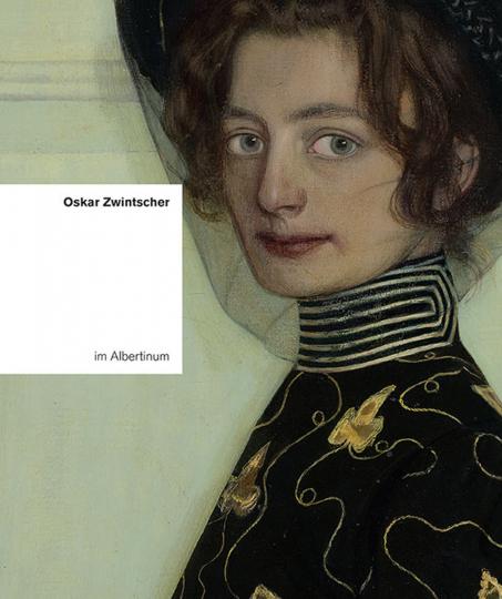 Oskar Zwintscher im Albertinum.