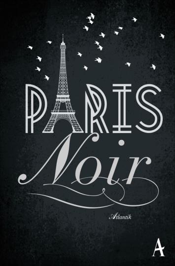 Paris noir.