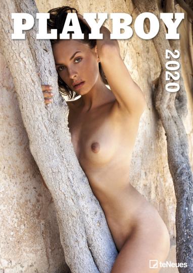 Playboy Kalender 2020.