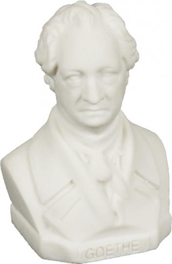 Radierer Goethe. Libri x.