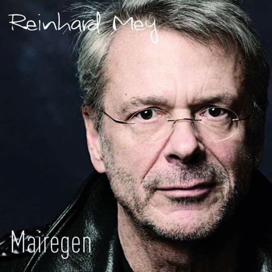 Reinhard Mey. Mairegen. CD.