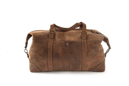 Reisetasche aus Rindleder »Antic New Heritage«.