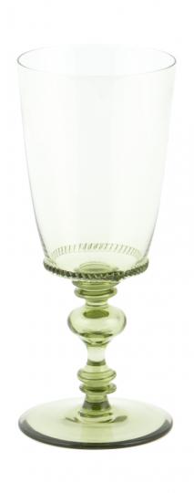 Renaissance Glas, Weinglas.