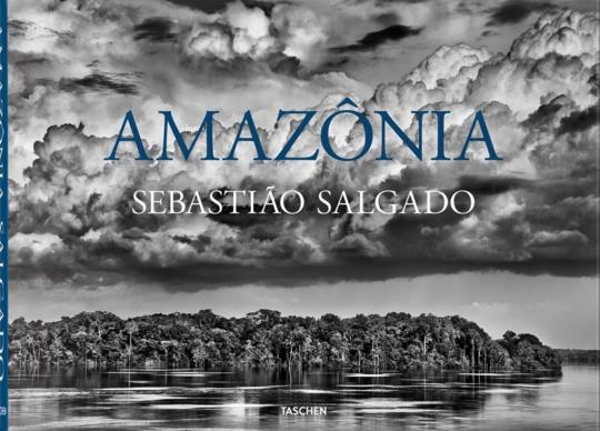 Sebastio Salgado. Amazônia.