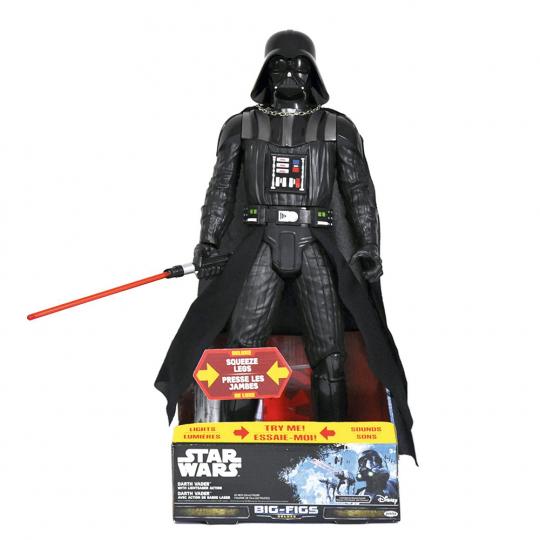 Star Wars. Darth Vader Actionfigur, 50 cm.