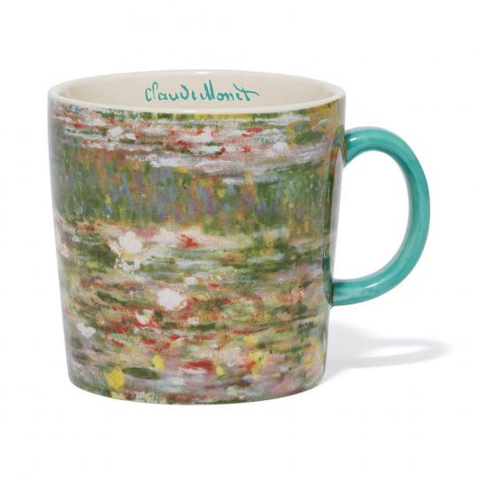 Tasse »Claude Monet«.