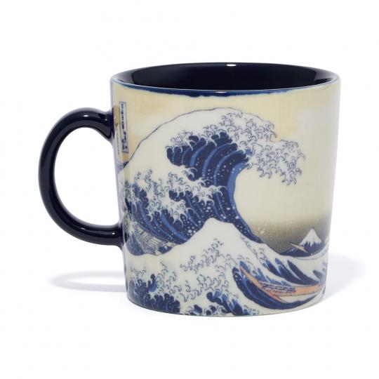 Tasse »Katsushika Hokusai«.